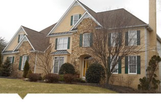 Stucco removal Bordentown PA