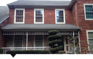 siding installers Abington