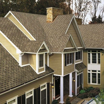 Roofing Company near Huntingdon Valley