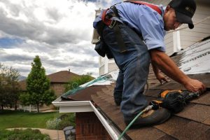 3 Steps to Hiring a Roofing Contractor