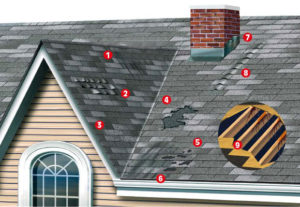 The Top Warning Signs You Need a New Roof