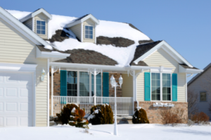 Making Sure Your Roof Is Prepared for Winter