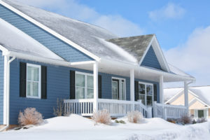 Winterizing: It's not just about your roof in New Jersey