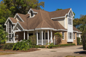 Roof Replacement Adds Curb Appeal