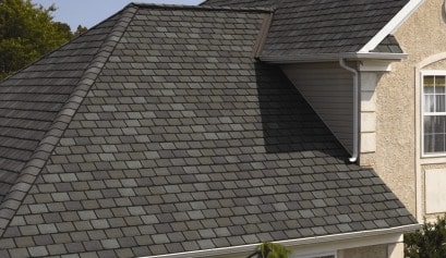 Certainteed Willow Grove C Amp C Family Roofing