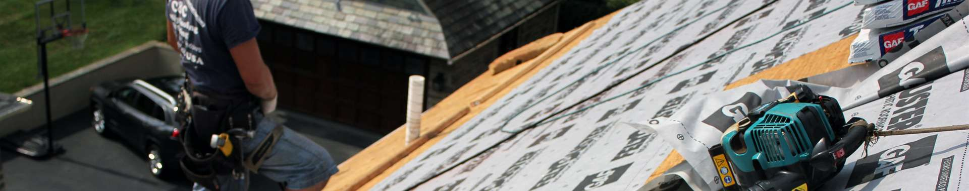 roofers Montgomery County