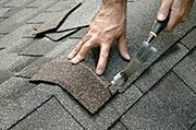 roof repair Doylestown