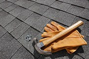 roof repair Bucks County