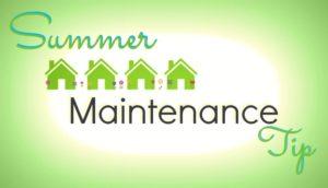 Summer Roof Maintenance Tips willow grove