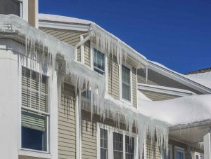Protect Your Roof This Winter in willow grove