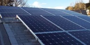 Solar Roofs of the Future Are Here Now