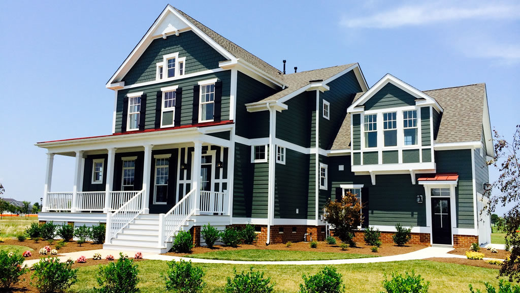 3 Popular Types of Siding That Will Make Your Home Stand Out