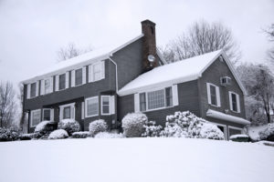 5 Reasons Why Winter Is the Perfect Time to Repair or Replace Your Roof